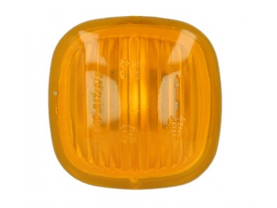 Skoda Roomster / Страничен оранжев мигач за Шкода Ромстер 03.2006-05.2015