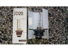 D2S 35W 4300 K / Ксенонова крушка Д2С 35В 4300К