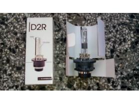 D2R 35W 4300 K / Ксенонова крушка Д2Р 35В 4300К