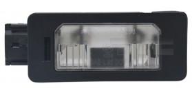 BMW 3 (E46) / Плафон за регистрационен номер за БМВ 3 Е46