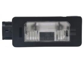 BMW X6 (E72) / Плафон за регистрационен номер за БМВ Х6 Е72