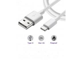Заряден кабел за Тип-Ц