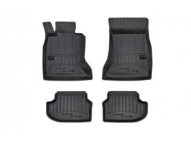 BMW 5 (F10) 3D Pro-Line / Гумени стелки за БМВ 5 Ф10 3Д Про-Лайн