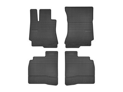 Mercedes S (W221) / Гумени стелки за Мерцедес С В221