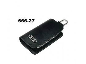 Audi / Ключодържател Ауди - Лукс