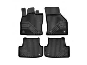 Audi A3 8V / Гумени стелки за Ауди А3 8В 04.2012-04.2020 - №77