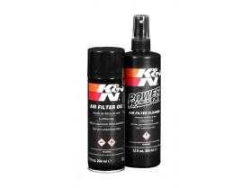 K&N 99-5000EU / Почистващ комплект за въздушни филтри КиН