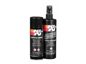 K&N 99-5003EU / Почистващ комплект за въздушни филтри КиН