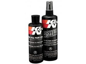 K&N 99-5050 / Почистващ комплект за въздушни филтри КиН