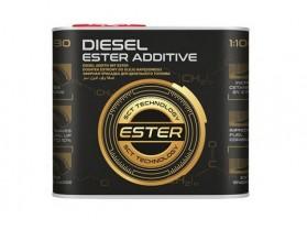 Mannol Diesel Ester Additive / Добавка за дизелови двигарели Мамол Естер 0.500 мл