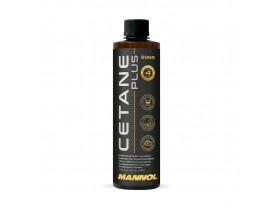 Mannol Super Diesel Cetane Plus / Дизелова добавка заповишаване на цетановото число Манол - 0.500 мл