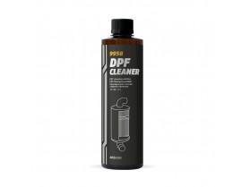 Mannol DPF Cleaner / Добавка за почистване на ДПФ филтър - 0.400 мл