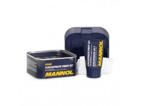 Mannol Profi Set / Комплек паста Манол