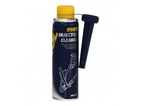 Mannol Injector Cleaner / Добавка за почисвване на инжектори 0.300 мл