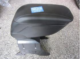 Подлакътник слайдер черен 001