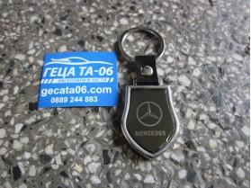 Ключодържател Mercedes / Мерцедес