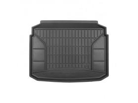 Audi A3 8V / Гумена стелка за багажник за Ауди А3 8В 04.2012 -> малка резервна гума Про Лайн