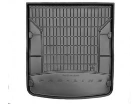 Audi A6 C7 Avant / Гумена стелка за багажник за Ауди А6 Ц7 Комби 11.2011-09.2018 Про Лайн