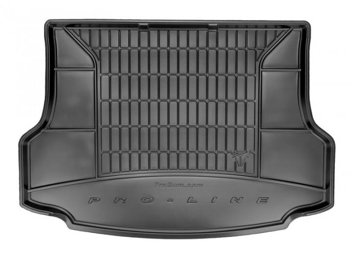 Toyota Rav 4 4 / Гумена стелка за багажник за Тойота Рав 4 4 12.2012-12.2018 - Про Лайн