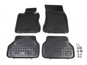 BMW 5 (E60) / Гумени стелки за БМВ 5 Е60 - Леген